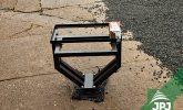 držák na hydraulickou jednotku