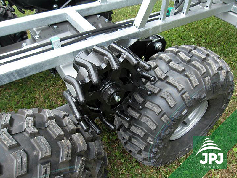 pohon 4WD