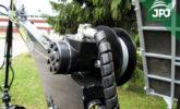 hydraulický naviják